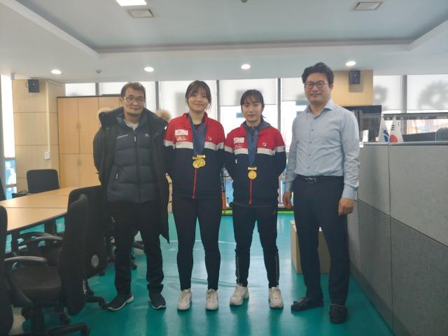 2019 아시아유소년 펜싱선수권대회